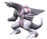 484Palkia Pokemon Battle Revolution