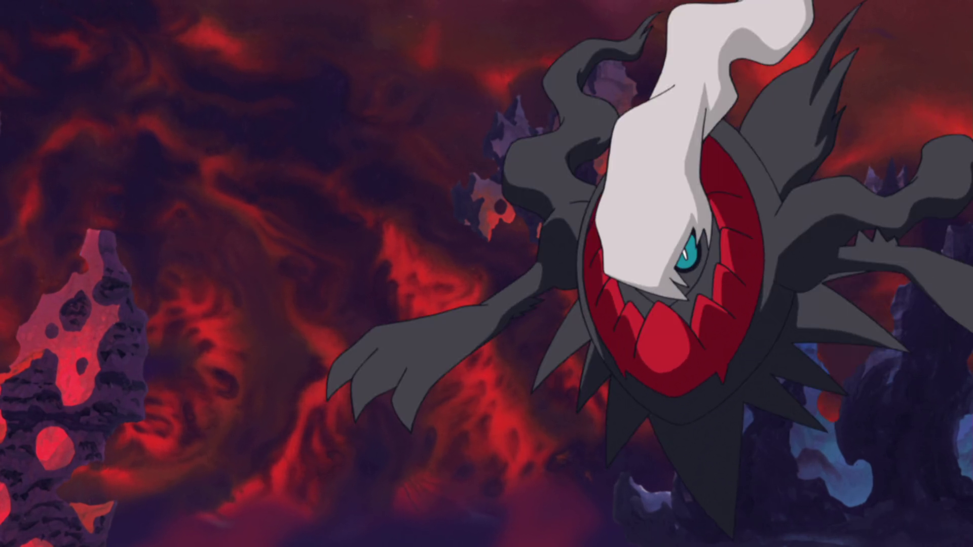Darkrai Pikachu What S This Key Pok 233 Mon Wiki