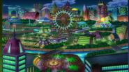 Nimbasa City anime