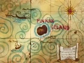 Pinkan Island