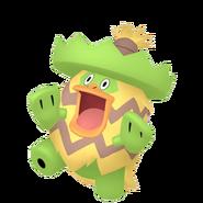 272Ludicolo Pokémon HOME