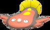 618Stunfisk Pokémon HOME