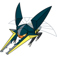 738Vikavolt Dream