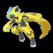 807Zeraora Pokémon HOME