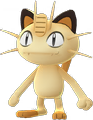 Meowth-GO