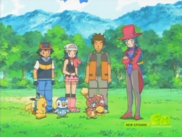 File:Ash and his friends figures out a solution about Chingling.jpg