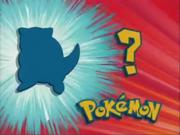 Who's That Pokémon (TB008)