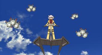 Zero Pokemon Wiki Fandom