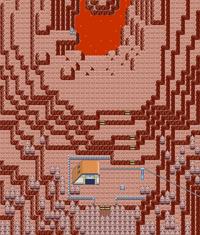 루사 굴뚝산