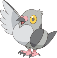 Pidove | Pokémon Wiki | FANDOM powered by Wikia
