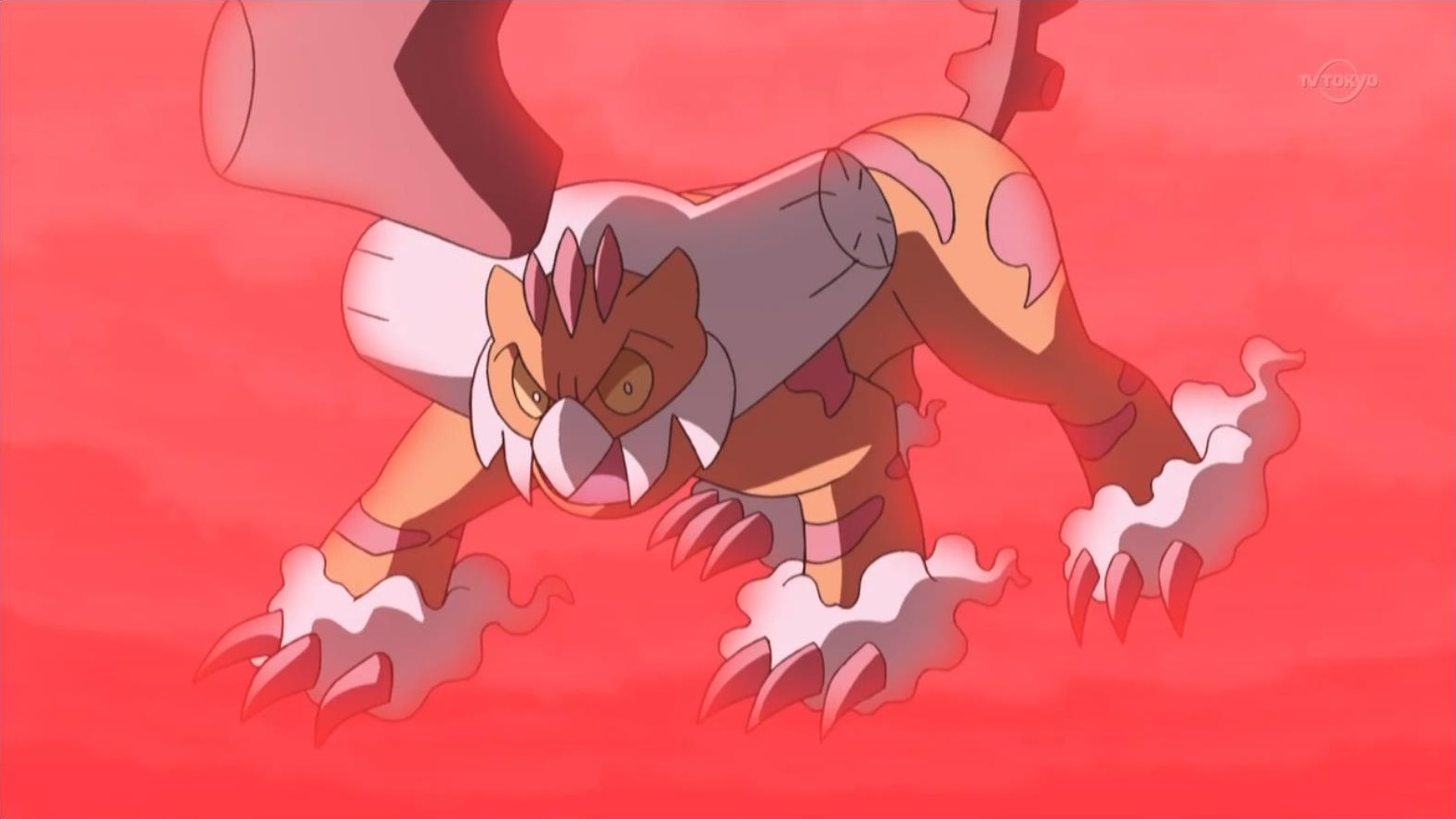 Giovanni (anime) | Pokémon Wiki | FANDOM powered by Wikia A Wild Pokemon Appears