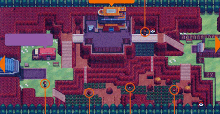 Image unova route 15g pokmon wiki fandom powered by wikia unova route 15g gumiabroncs