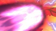 Yveltal XY141 Oblivion Wing