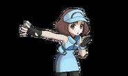 VS Ace Trainer female SM