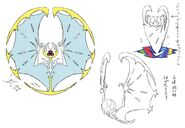 Lunala concept art 2