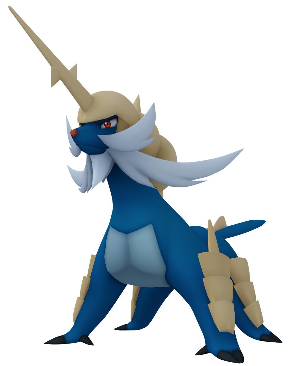 Samurott | Pokémon Wiki | FANDOM powered by Wikia
