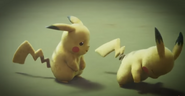 Pikachu slap (remake)