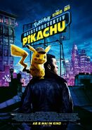 Pokémon Detective Pikachu Int Poster 02