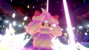 Pokémon Sword & Shield G-Max Move