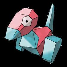 250px-Porygon-RFVF