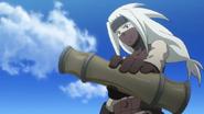 B2W2 Shadow Triad anime closeup