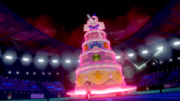 Pokémon Sword & Shield Gigantamax