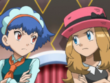 XY025: A Battle by Any Other Name!
