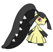 303Mawile Dream 2