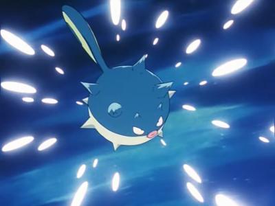 Pin Missile Pokémon Wiki Fandom Powered By Wikia