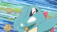 Khoury Totodile Crunch