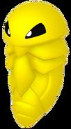 014Kakuna Pokémon HOME