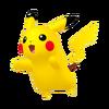 025Pikachu Pokémon HOME