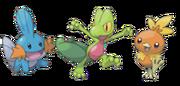 210px-Pokemon iniciales de Hoenn