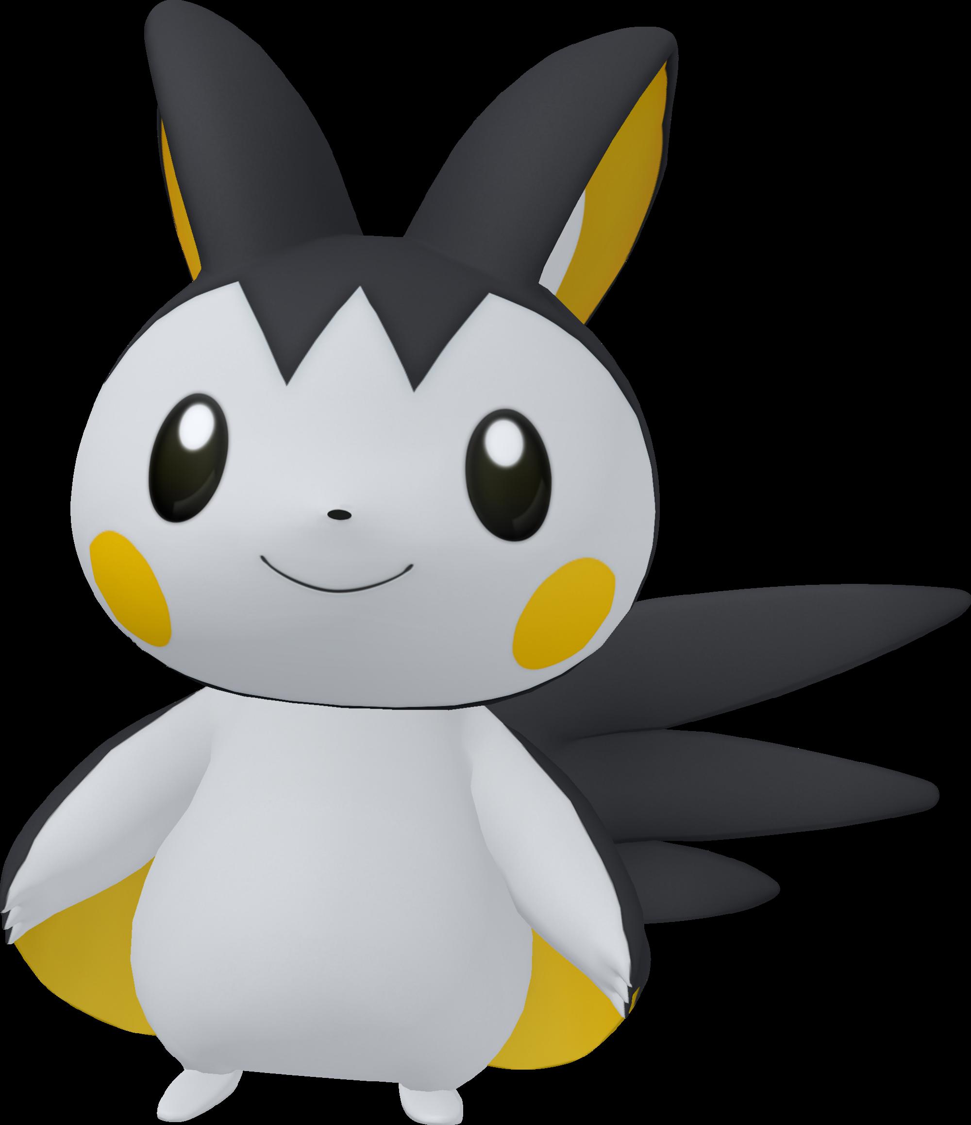 Emolga pok mon wiki fandom powered by wikia - Pokemon perle evolution ...