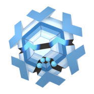 615Cryogonal Pokémon HOME