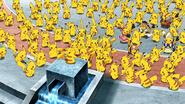 Pikachu M18