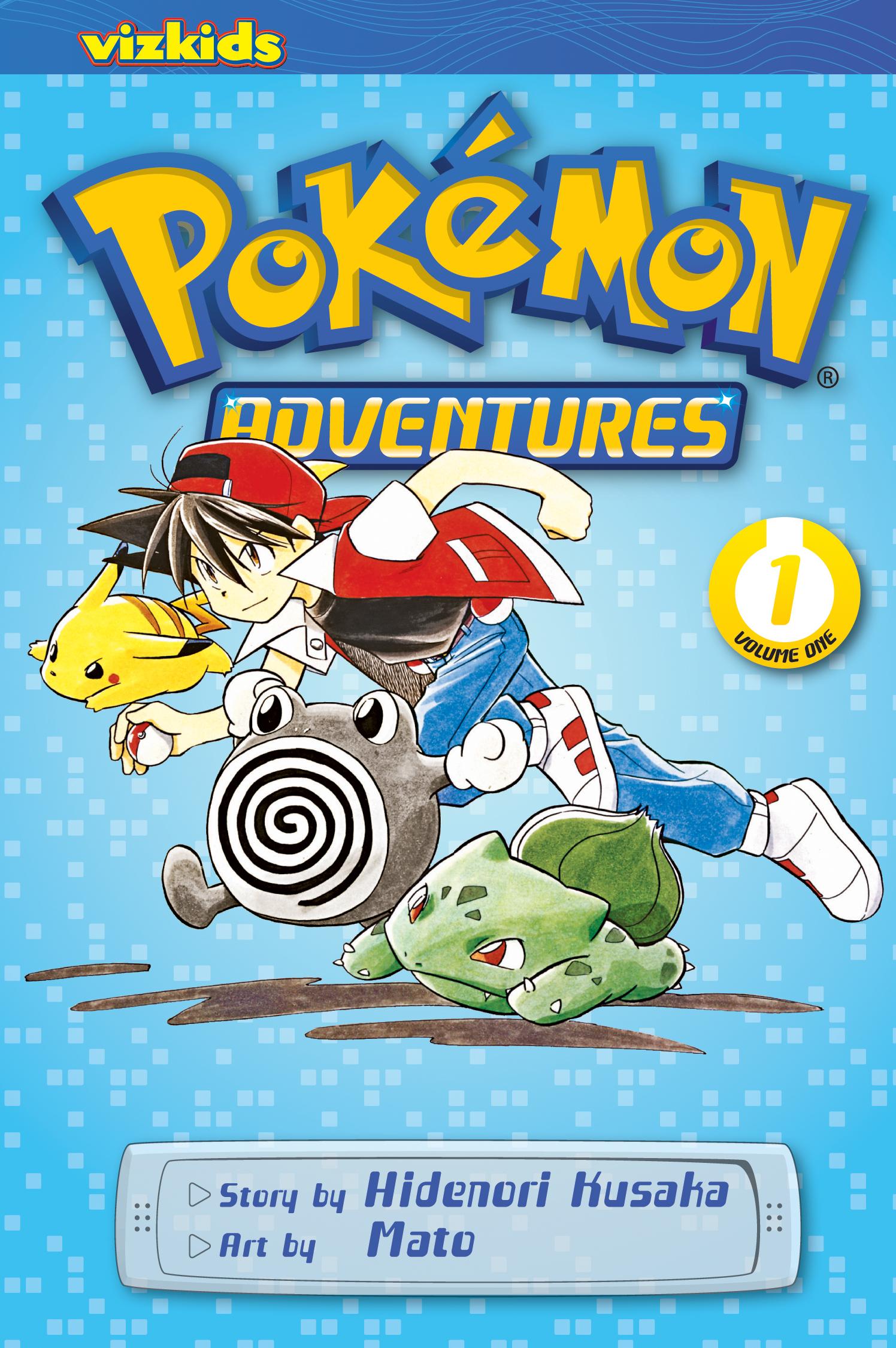 pokémon adventures pokémon wiki fandom powered by wikia