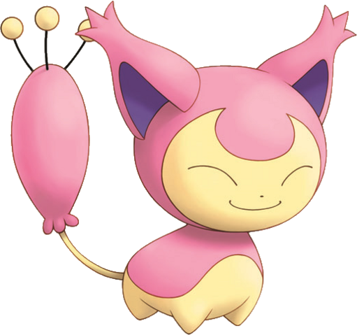 File:300Skitty Pokemon Mystery Dungeon Explorers of Time and Darkness.png