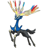 716Xerneas Dream 3