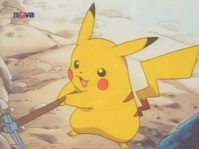 File:Pikachu with a pick.jpg