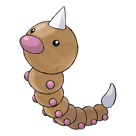 Bestand:013Weedle.png