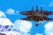 Flying Palace 29