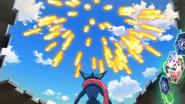 Titus Altaria Draco Meteor