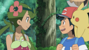 Mallow and Ash