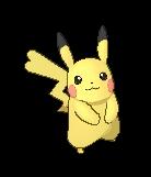 PikachuFemaleSprite