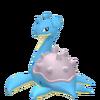 131Lapras Pokémon HOME