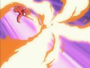 Harley Octillery Fire Blast