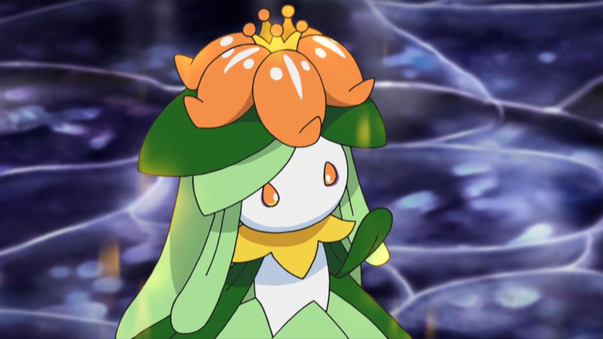 lusamine anime pokémon wiki fandom powered by wikia