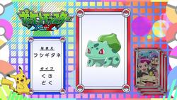 Pokémon Quiz XY040