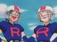 Team Rocket Superbowl